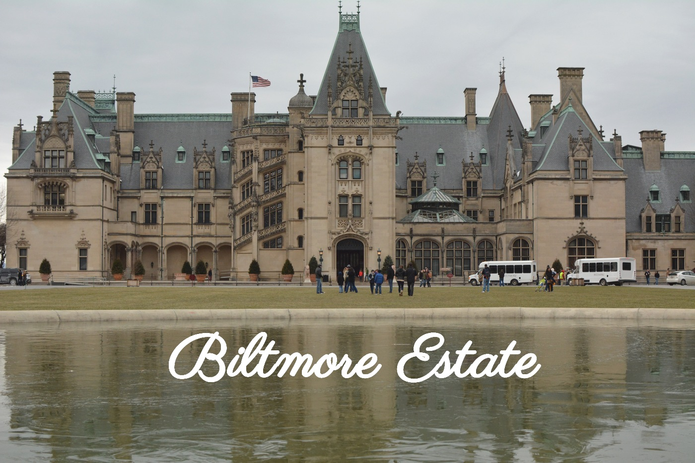Visite de Biltmore Estate