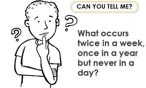 Best Brain Teasers: Interesting Riddles With Answers