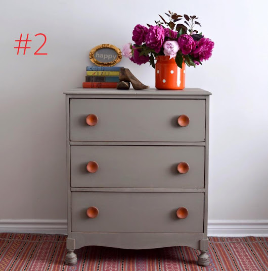 Countdown - Ten Most Popular Poppyseed Makeovers for 2015 - #2
