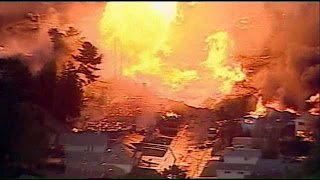 CPUC Internal Emails Point To Illegal Interference By CPUC In PGE San Bruno Fire Fine