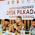 Sebanyak 19.964 Orang Direkrut KPU Subang Untuk Petugas KPPS