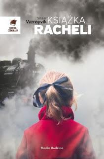 """""""Książka Racheli"""" Sisel Værøyvik - recenzja"""