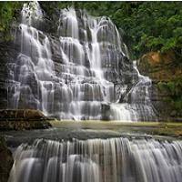 3 Daftar Objek Wisata Provinsi Bengkulu Dengan Air Terjun 9 Tingkat