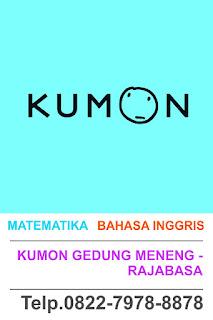Bursa Kerja Lampung di Bimbel Kumon Gedung Meneng Rajabasa Terbaru Juli 2016