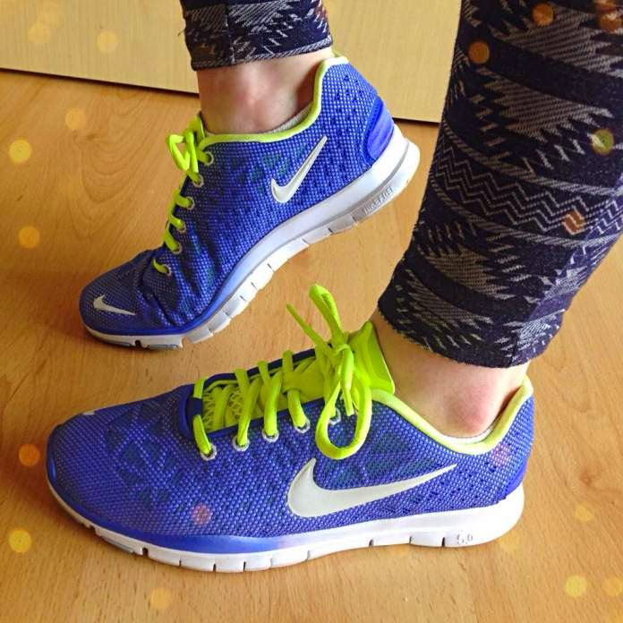 Nike Tr Fit