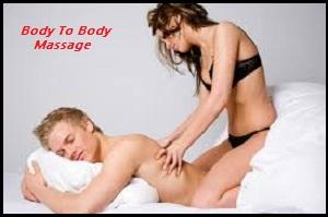 body  body massage escort glostrup
