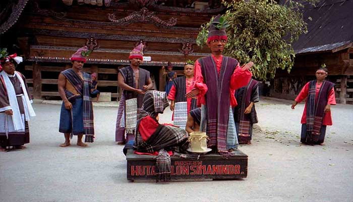 Tari Sigale-Gale, Tarian Tradisional Dari Sumatera Utara