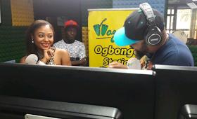 Big Brother Naija BBNaija Cocoice returns to Nigeria