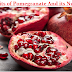 Top 12 Benefits of Pomegranate And its Nutrition Fact of 2018