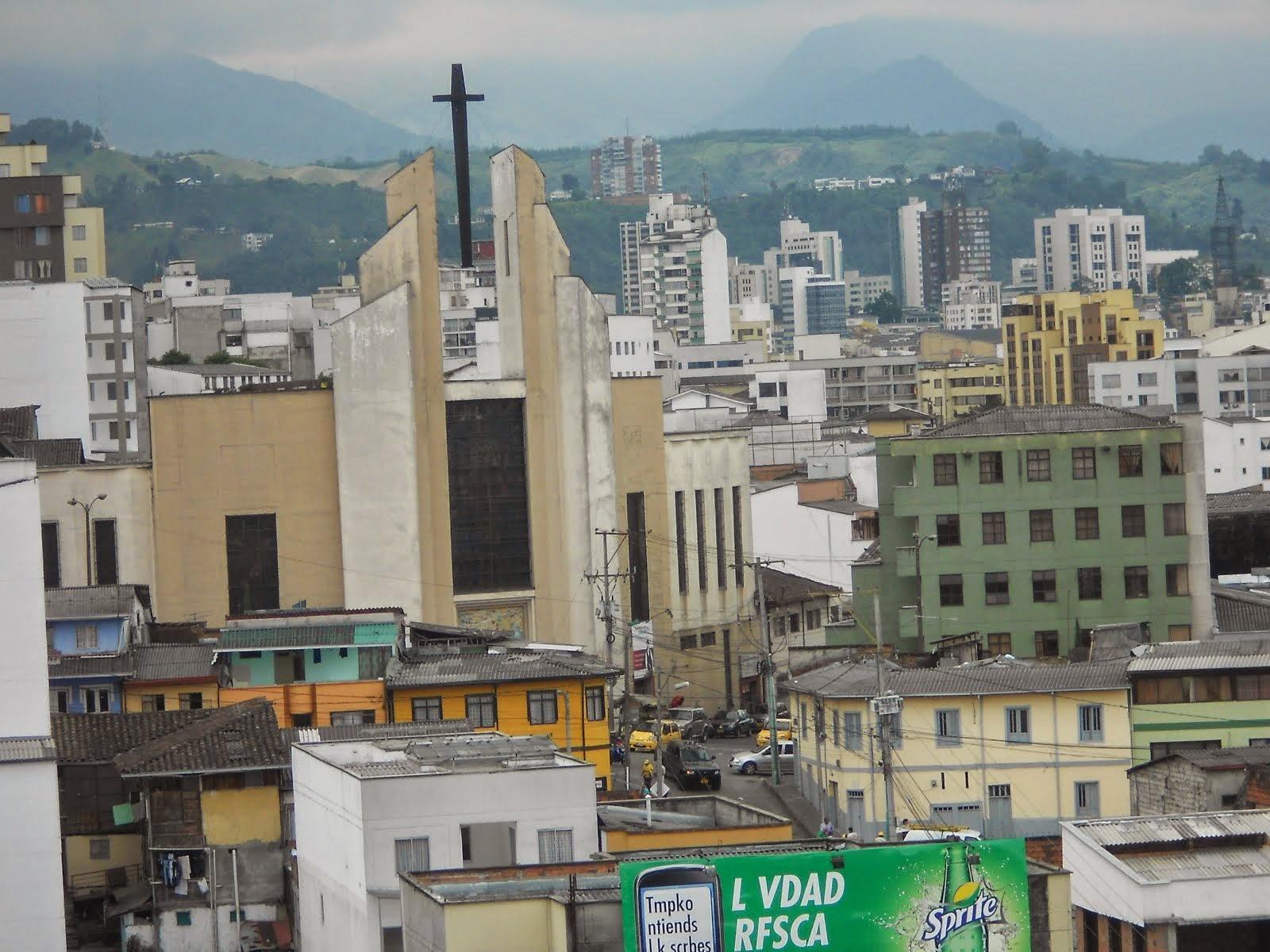Manizales | Cidade na Colômbia