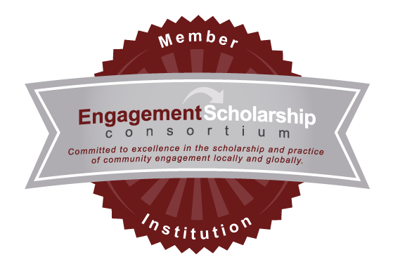 Community Engagement Scholarship