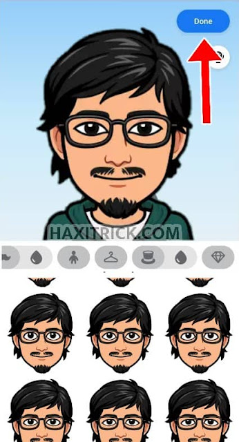 Create Your Free Avatar on Facebook in Hindi