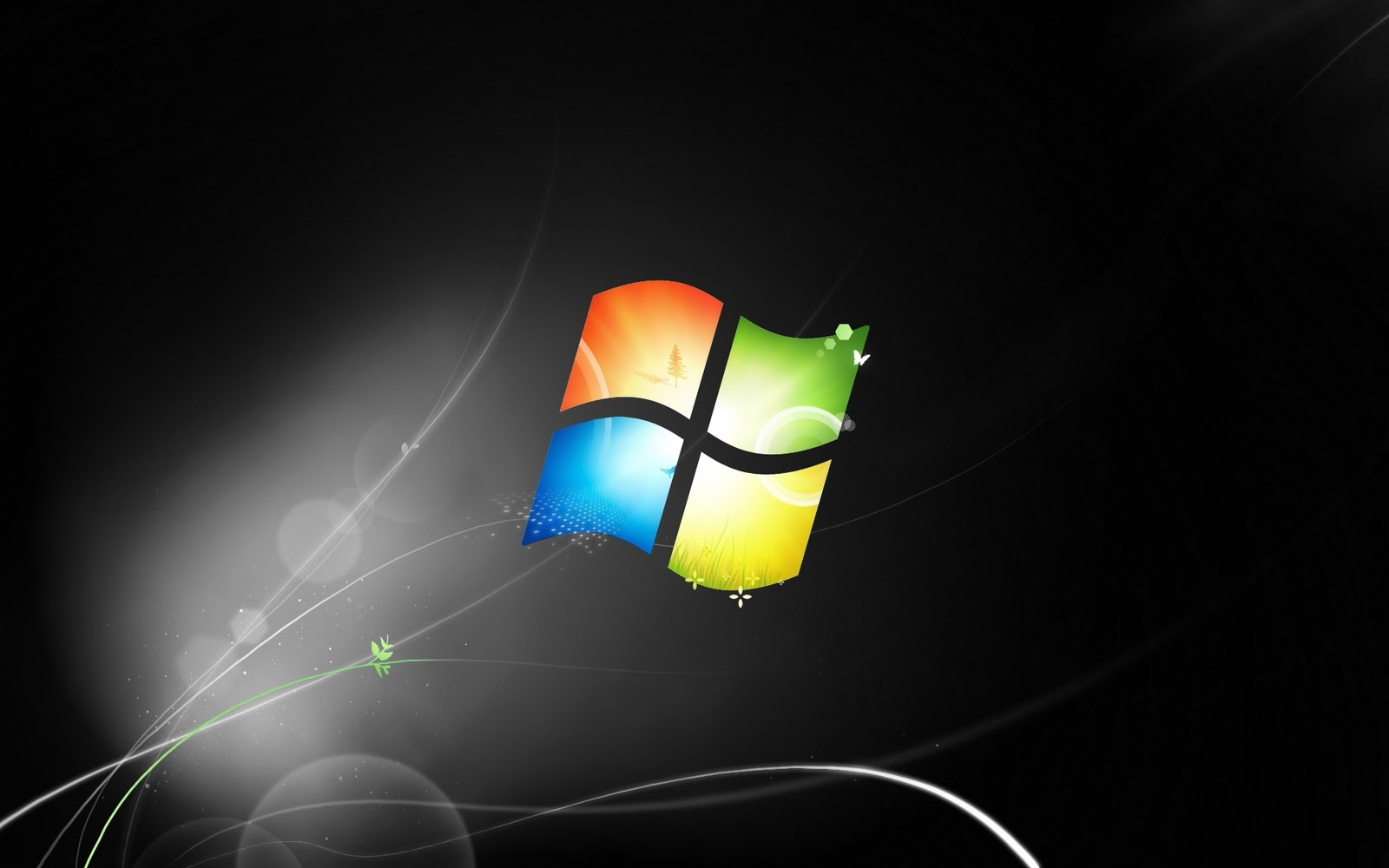 Windows achtergronden hd wallpapers for Bureau 3d windows 10