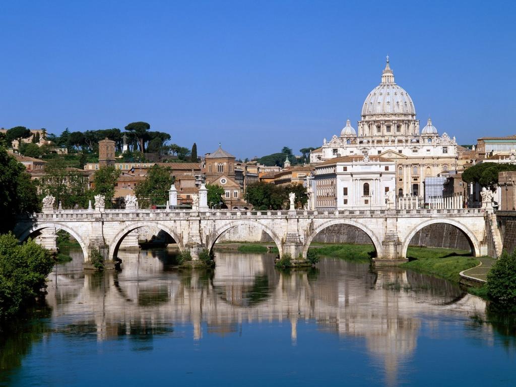 Tourist Destination: Rome, Italy