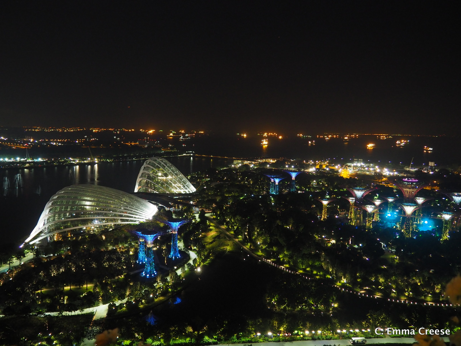 A Luxury stay at the Marina Bay Sands Hotel Infinity Pool Singapore Adventures of a London Kiwi