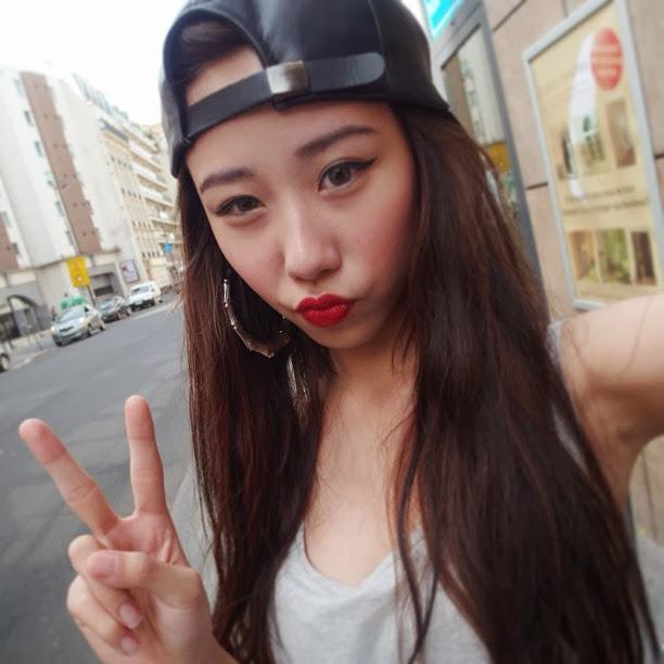 SINGPOST~ QUEST FOR AMUSEMENT: Miss Korea I'm Mae by insiteTV