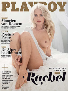 Revista Playboy Holanda-Marzo 2016 PDF Digital