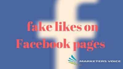 اللايكات الوهمية في الفيس بوك