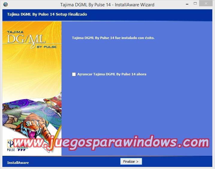 Tajima DG/ML By Pulse v14.1.2.5371 Multilenguaje ESPAÑOL Software De Bordado Profesional 6