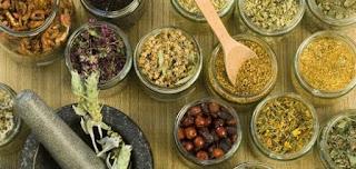 كيفية انقاص الوزن بالاعشاب