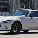 2017 Mazda MX-5 Miata : The best economical sports car ever ?