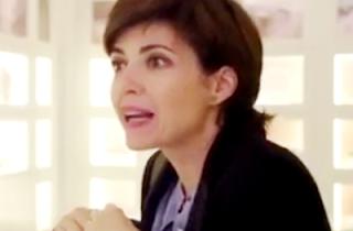 Vanessa Compagnucci attrice