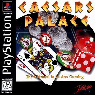 descargar caesar's palace psx mega