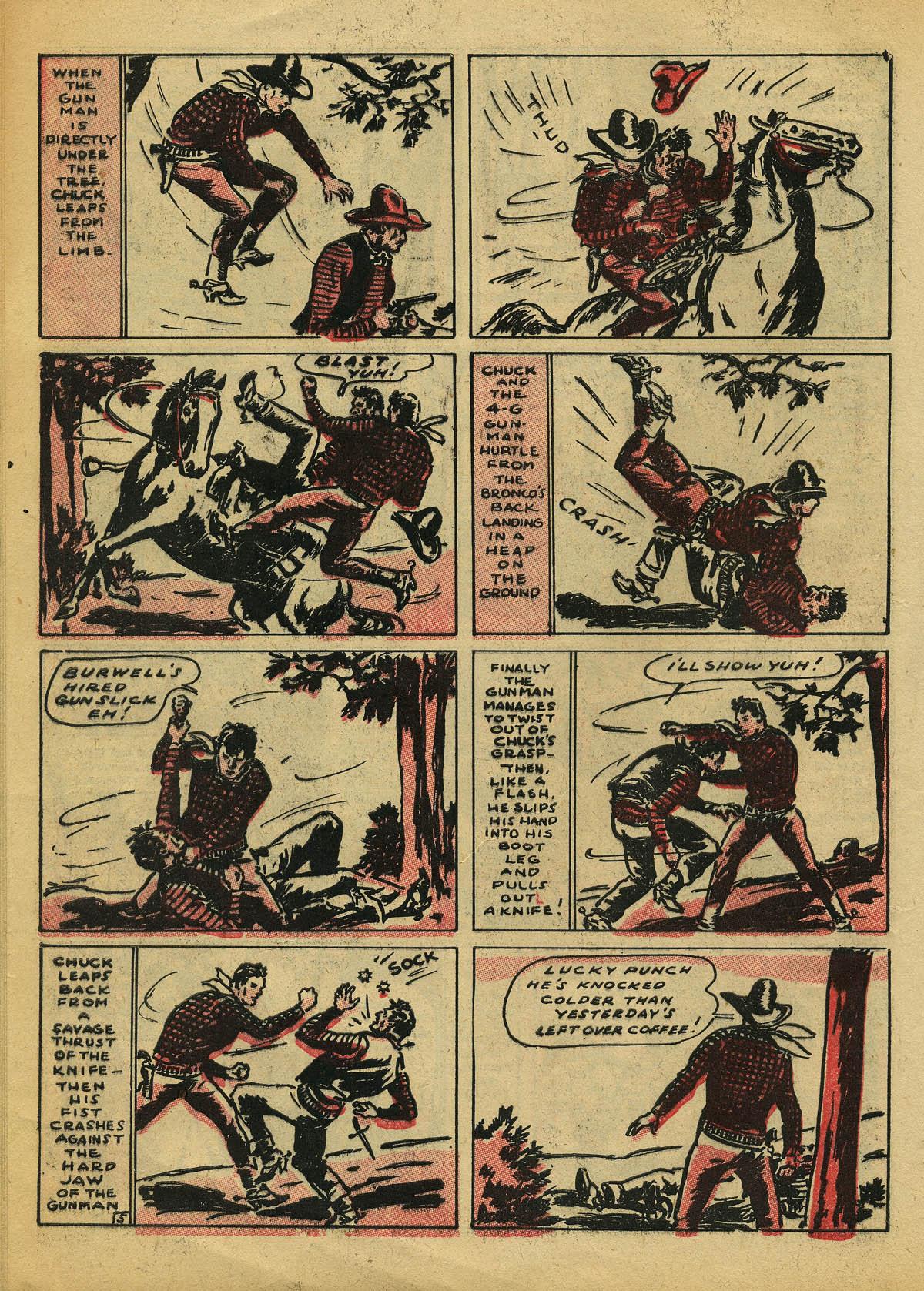 Action Comics (1938) 8 Page 19