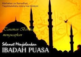 Semakin Sehat dengan Puasa Ramadhan