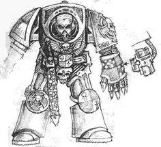 Exterminador Rogue Trader