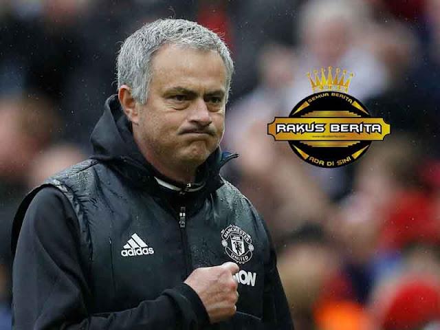 Mourinho : Jika Saya Kalah Di Europa Itu Bukan Tanda Saya Gagal