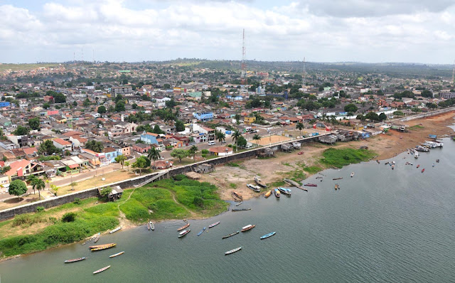 Altamira Pará