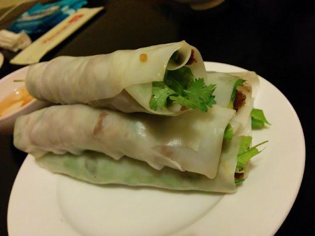 Hanoi Capital - Hot spots for Vietnamese cuisine tourism 1