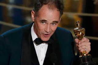 Oscar 2016 - Mark Rylance
