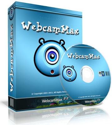 WebcamMax Español Versión 8.0.5.6
