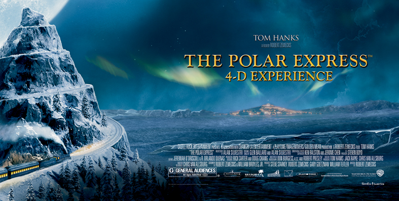 The Polar Express Hindi Dual Audio Full Movie Download