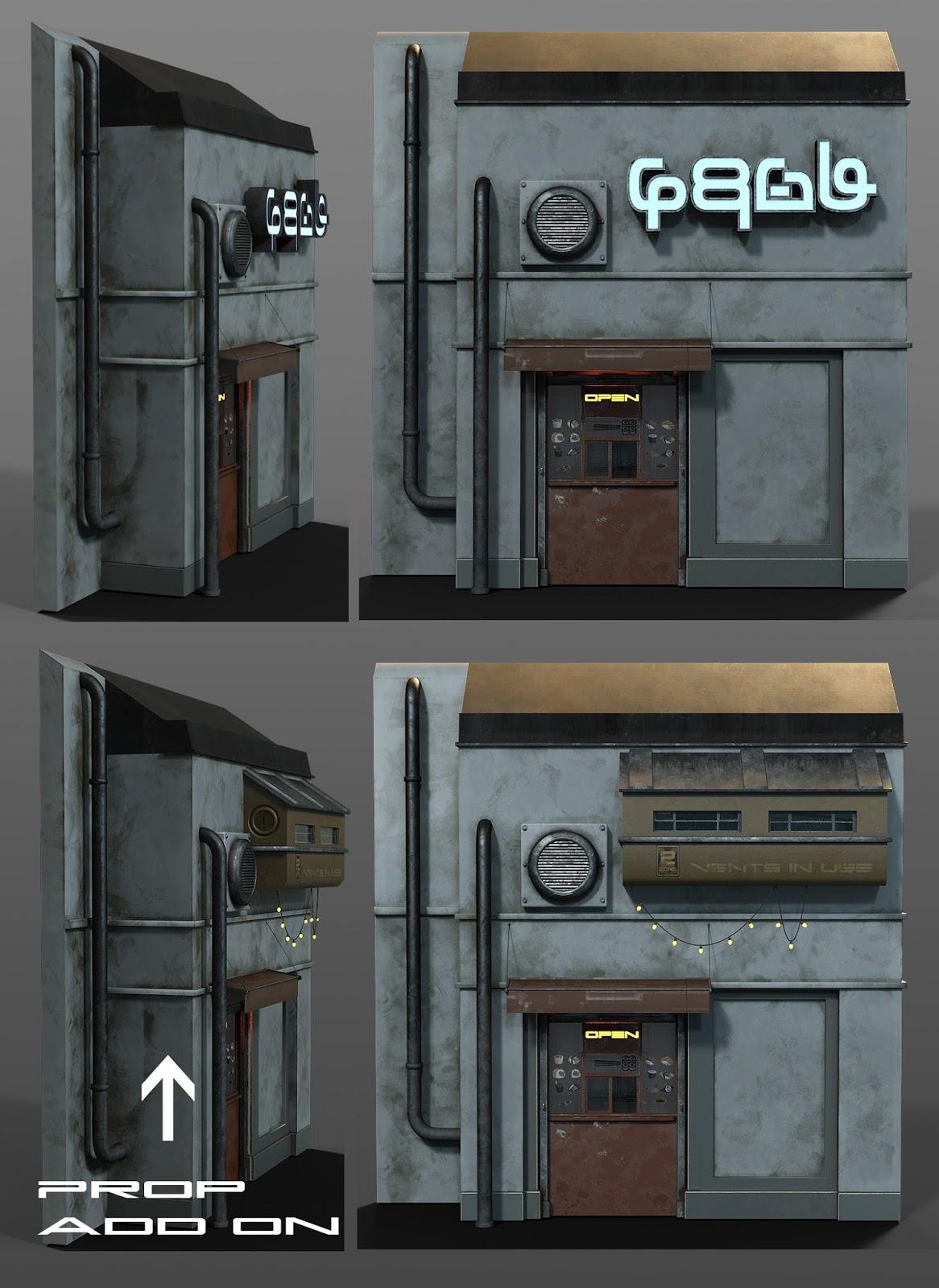 Download Daz Studio 3 For Free Daz 3d Sci Fi Black