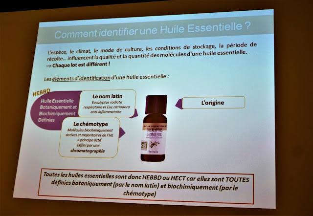 Comment identifier une huile essentielle
