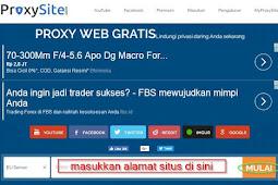 Cara Membuka Situs WEB Yang Diblokir Dengan Komputer Dan Android Dengan Mudah