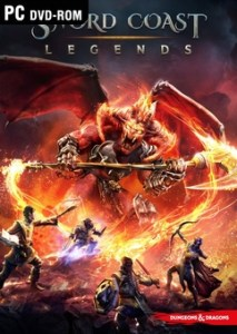 Free Download Sword Coast Legends Rage of Demons PC Full Version