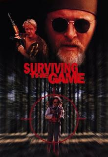 Sobrevivendo ao Jogo – Dublado (1994)