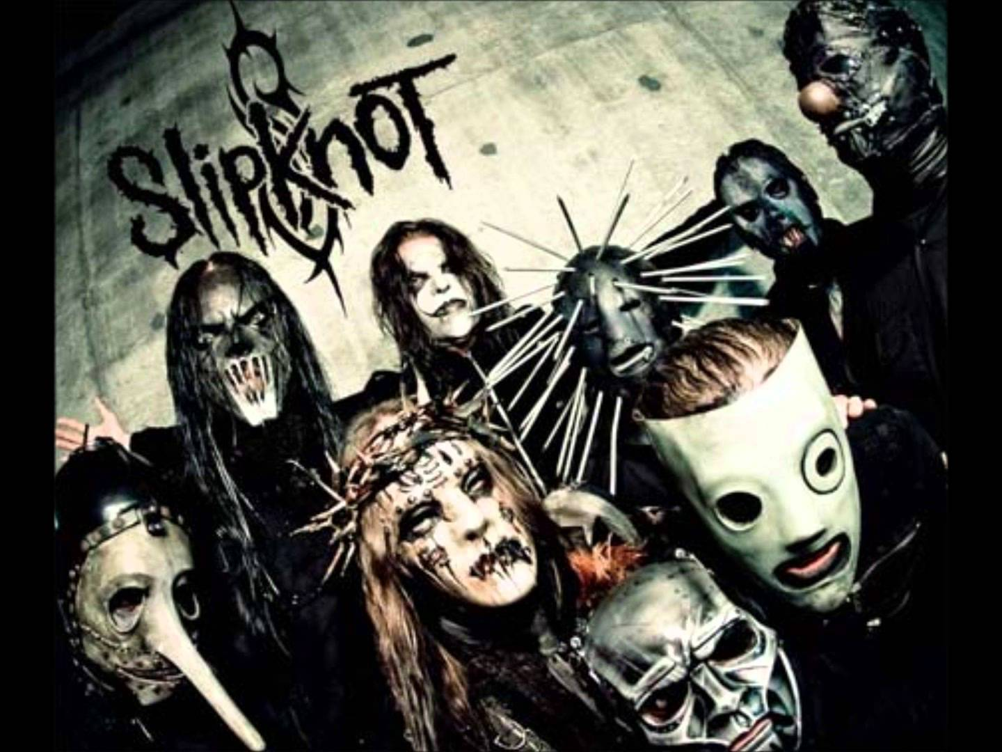 musica slipknot psychosocial mp3