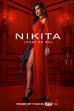 Nikita TV Series