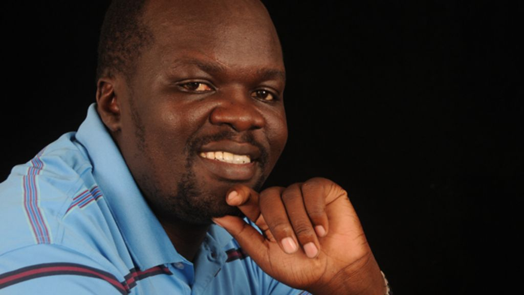 Robert Alai Is Now Raila Odinga's Biggest Enemy