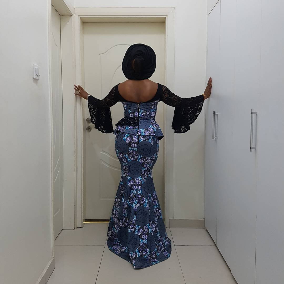 Ankara Skirt And Blouse Styles 2018 Best Blouse 2017