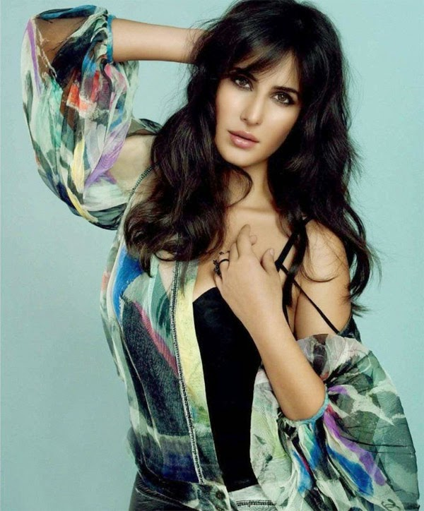 Katrina Kaif shoots a sexy song with Hrithik Roshan for Bang Bang
