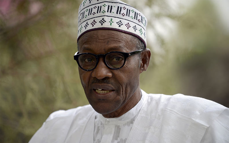 Buhari: Recession will likely end next year