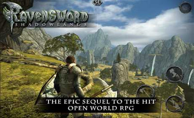 Ravensword Shadowlands