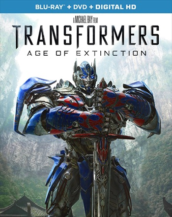 Transformers Age Of Extinction 2014 Dual Audio Hindi Bluray Movie Download