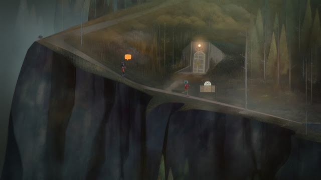 Oxenfree PC Game Download Photo